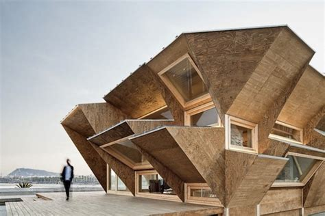 amazing examples  architecture inspired