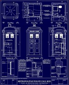 15 best images about Building the TARDIS on Pinterest ...