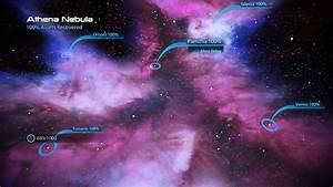 Athena Nebula - Mass Effect Wiki - Mass Effect, Mass ...