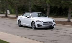 Audi S5 Coupe : audi s5 reviews audi s5 price photos and specs car and driver ~ Melissatoandfro.com Idées de Décoration