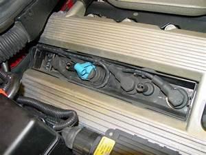 Bmw E30  E36 Spark Plug Replacement