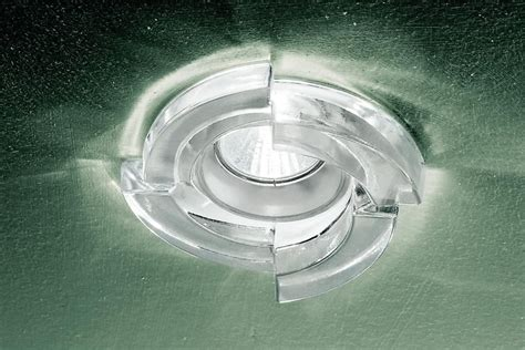 itre step semi recessed light series architect magazine