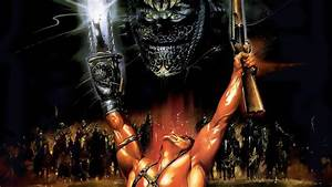 ARMY OF DARKNESS dark horror f wallpaper | 1920x1080 ...