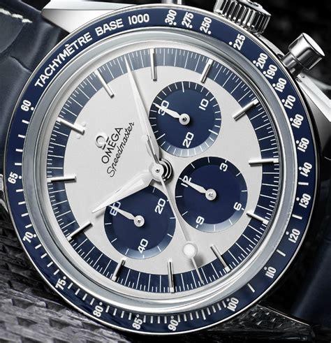 Omega Speedmaster 'ck2998' Limited Edition Watch