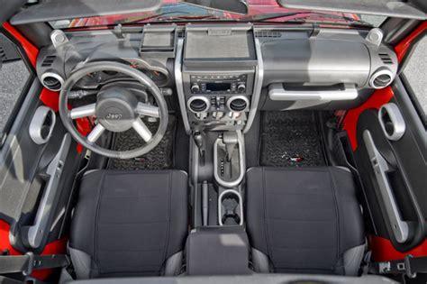 rugged ridge interior trim kit    jeep wrangler jk