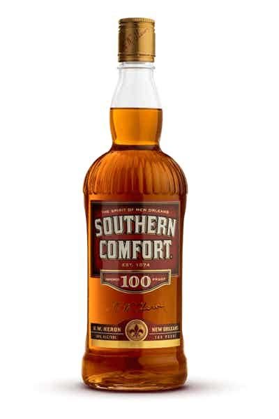 southern comfort price southern comfort 100 proof price reviews drizly