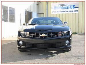 Madness Us Car : chevrolet camaro ss 2011 ~ Medecine-chirurgie-esthetiques.com Avis de Voitures