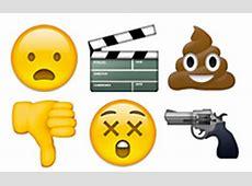 Yes, they're making an Emoji Movie *sad face emoji