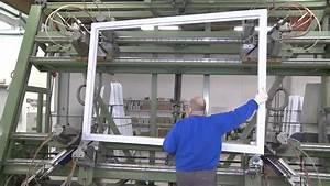 Fabrication de fenetre pvc suisse tryba youtube for Fabricant fenetre pvc
