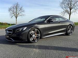 S63 Amg Coupe Prix : official g power mercedes benz s63 amg coupe gtspirit ~ Gottalentnigeria.com Avis de Voitures