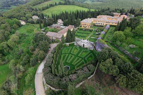 Italy Sustainable Travel La Foce Chianciano Terme Tuscany