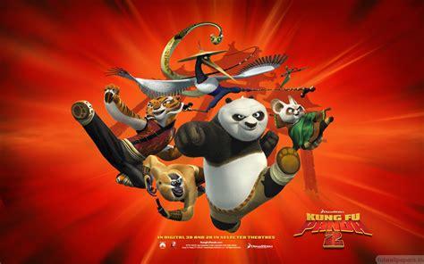 Kung Foo Panda Wallpaper Movie Kung Fu Panda 2 Wallpapers Hd Wallpapers Id 9552