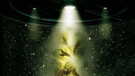 alien civilization  completely