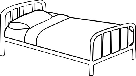 kid bunk beds any pink bed coloring page wecoloringpage