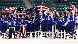 US women's hockey wins first gold since 1998 in dramatic ...