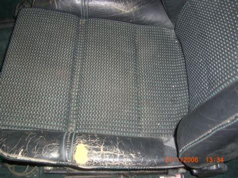 reparation siege cuir auto reparation siege semi cuir 205 gti sofolk