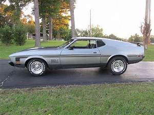 1973 Ford Mustang Mach 1 for Sale | ClassicCars.com | CC-944345