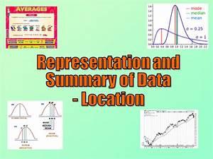 Statistics 1  Aqa  Revision Notes