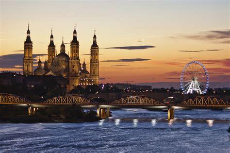 Zaragoza, also known in english as saragossa, is the capital city of the zaragoza province and of the autonomous community of aragon, spain. Blog Christmas Markets in Zaragoza