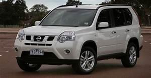 Nissan X Trail 3 : nissan x trail 2wd review caradvice ~ Maxctalentgroup.com Avis de Voitures