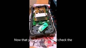 Repair Makita Bmr100  Doesn U0026 39 T Work With Batteries