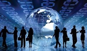 The Future Of Work Le Monde Du Travail Au 21me Sicle