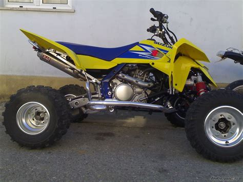 suzuki ltz  picture  uploaded