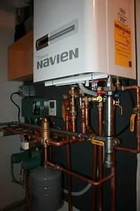 Navien Combi Boilers - Page 3
