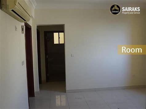 qatar spacious studio room   rent  matar