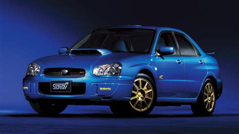 2004 Subaru Impreza Wrx Sti Spec C Wallpapers & Hd Images