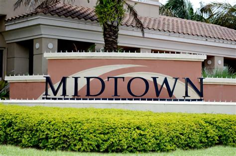 residences at midtown palm gardens condos for sale