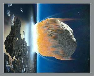 Scientists Predict An Asteroid Will Destroy Earth on March ...