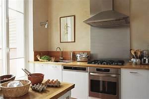 conseil deco conseil achat cuisine carrelage page 2 With conseil deco cuisine