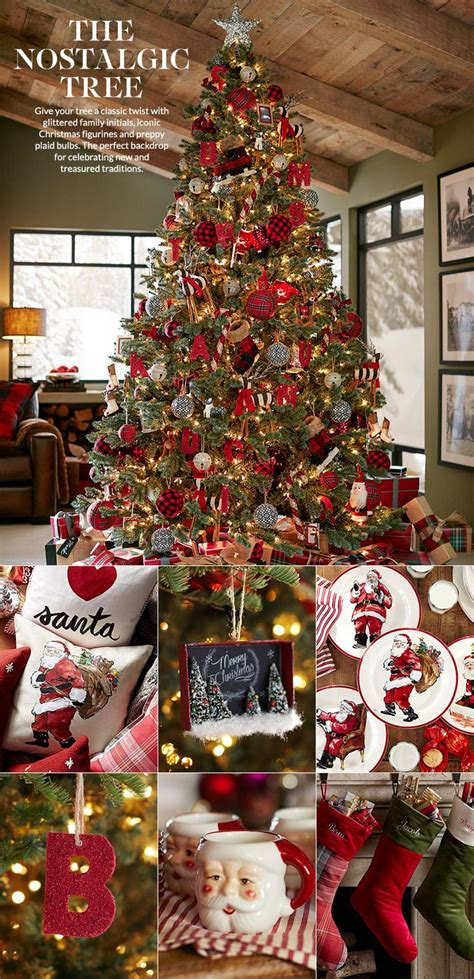 christmas decor christmas tree theme traditional