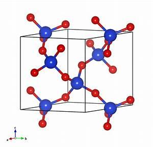 Gallery Quartz Molecular Structure