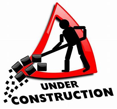 Construction Under Clipart Sign Building Management
