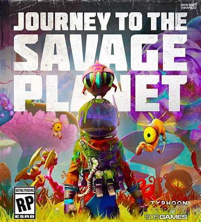 Savage Journey Planet Pc Multiplayer Games Trainer