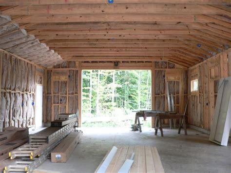 Garage Designs : Detached Garage Ideas At Home Design Concept Ideas