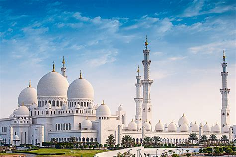 marvel   sheikh zayed grand mosque
