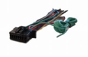 Pioneer Avh X2700bs Wiring Color Diagram