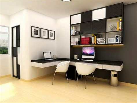 Study Rooms Design And Décor Tips For Small And Large