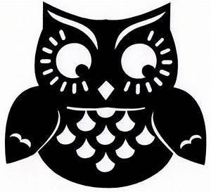 cute owl silhouette | Silhouette Caméo | Pinterest ...