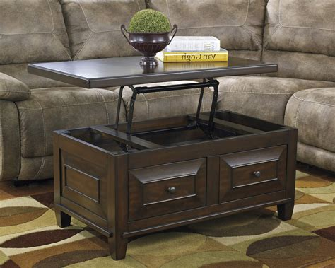coffee table  lift top ikea storage roy home design