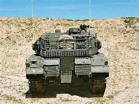 armored fighting vehicle identification afvid merkava