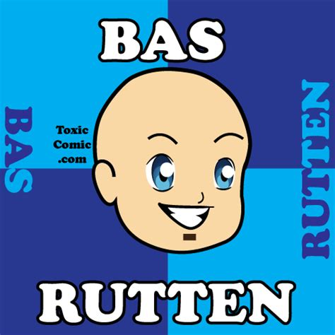 Bas Rutten Meme - toxic comic august 2013