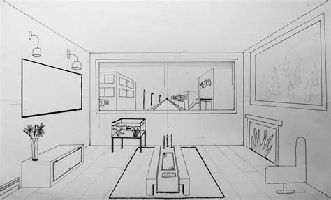 dessiner sa chambre emejing chambre en perspective facile gallery design