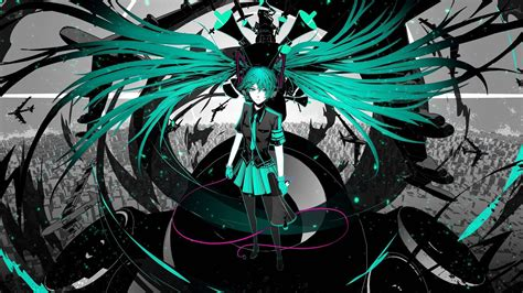 Anime Wallpaper Pack - vocaloid wallpapers pack wallpaper cave