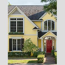 Curb Appeal Homes In Detroit, Michigan Hgtv