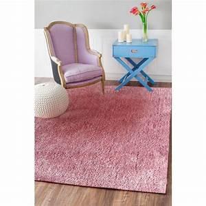 Grand Tapis Chambre : grand tapis rose poudr poils courts 130x190cm best of grands tapis tapis de salon tapis ~ Teatrodelosmanantiales.com Idées de Décoration