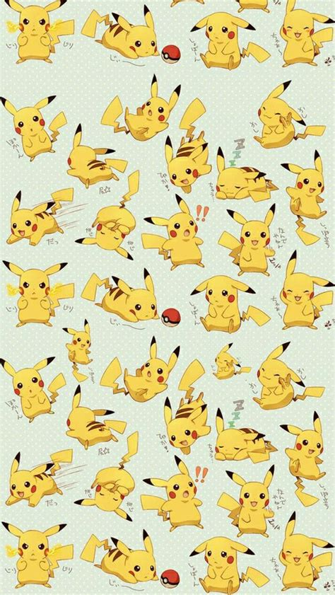 Anime Pikachu Wallpaper - anime pikachu wallpaper wallpaper phone